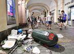 MSZ przekazało wyrazy współczucia bliskim i rodzinom poszkodowanych w Turynie