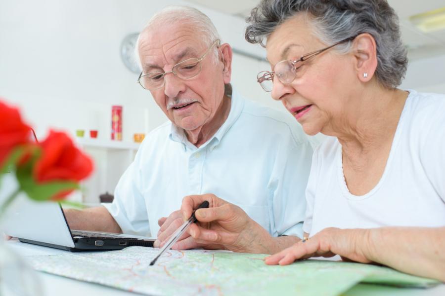 emeryt, podatki, dokumenty, emeryci