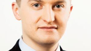 Sebastian Kaleta, członek komisji weryfikacyjnej