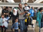 12 tys. euro dla uchodźców przetrzymywanych w Kętrzynie