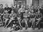 W 1922 Górny Śląsk wrócił do Polski