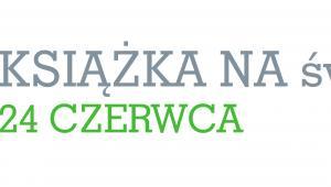 Autorem logo akcji, czyli motylka z dwóch książek jest polski grafik i ilustrator Andrzej Lutczyn.
