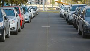 Sprawa dotyczyła komitetu parkingowego, powołanego przez mieszkańców jednej z łódzkich spółdzielni mieszkaniowych.