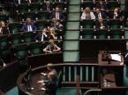 Sejm: Opozycja wnioskowała o przerwę. Wicemarszałek Sejmu: Mamy pięć godzin opóźnienia