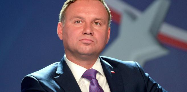 Andrzej Duda w tym tygodniu zaprosi na podobne rozmowy liderów pozostałych partii politycznych