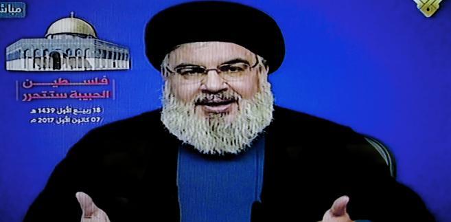 Hezbollah jest zarazem zbrojną organizacją, jak i partią należącą do rządzącej koalicji