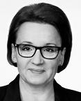 Anna Zalewska minister edukacji narodowej