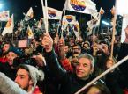 """Rynki finansowe: Zachód w czerwonych barwach. W Katalonii """"policzek"""" dla premiera Hiszpanii"""