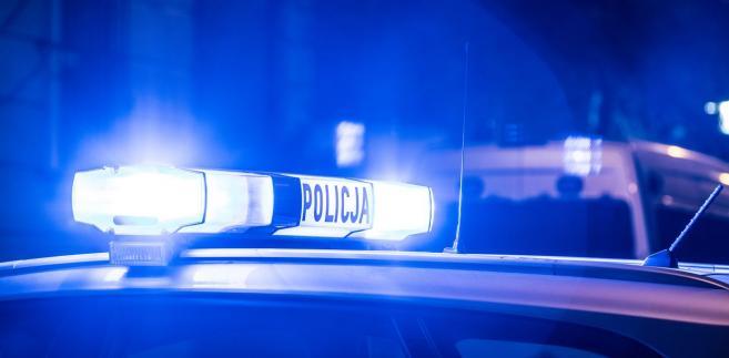 Na miejscu zabezpieczono ślady, ciała zostały przewiezione do zakładu medycyny sądowej