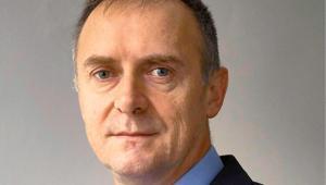 Profesor Arkadiusz Sobczyk, przewodniczący zespołu ds. opracowania projektu ustawy – Kodeks pracy Komisji Kodyfikacyjnej Prawa Pracy