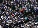 Prace Sejmu 2018: Niedokończone obrady i kolejne zmiany w prawie
