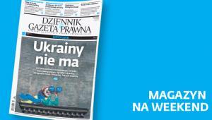 """Magazyn """"Dziennik Gazeta Prawna"""