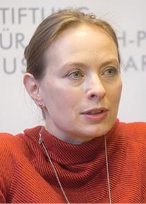 Katarzyna Połczyńska-Nałęcz Fundacja Batorego