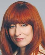 dr Iwona Jaroszewska-Ignatowska radca prawny, partner w Raczkowski Paruch