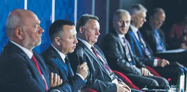 Podczas dyskusji wskazywano, że znajdujemy się na półmetku perspektywy unijnej 2014–2020.