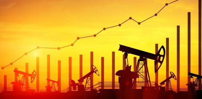 Ostatnio są duże wahania na rynku ropy