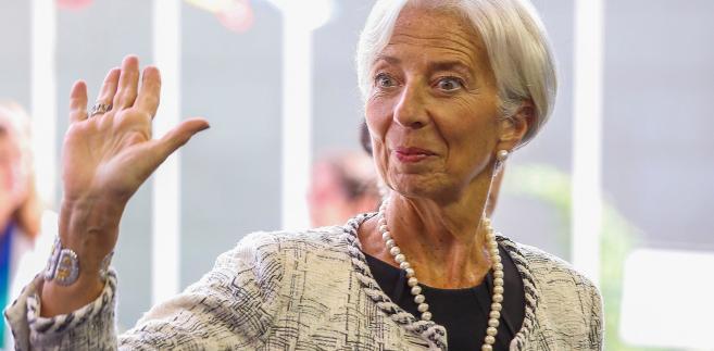 Według Macrona budżet strefy euro może obowiązywać już w 2021 roku.