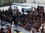 Hiszpania zwróciła się do KE o pomoc w związku z napływem migrantów