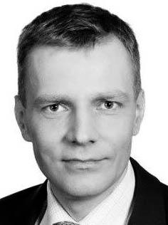 Przemysław Walasek adwokat, partner w kancelarii TaylorWessing