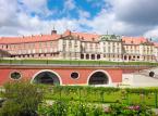 Powstanie internetowa platforma wiedzy Zamku Królewskiego w Warszawie