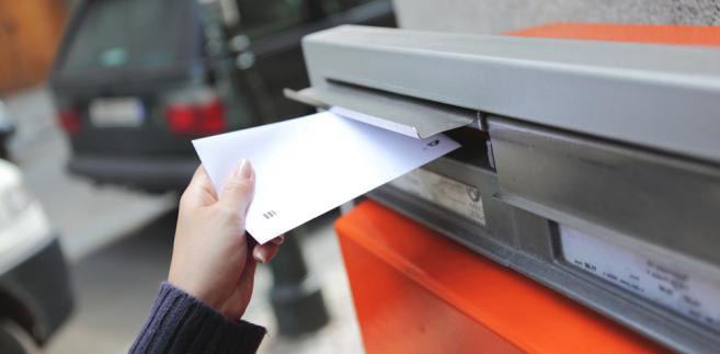 166 mln listów zwykłych dostarczyć ma operator w ramach nowej umowy