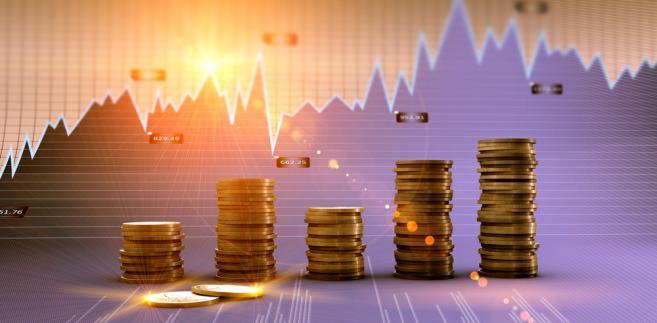 Średnio od spółek giełdowych resort będzie chciał pobrać ponad 63 proc. zysku w formie dywidendy, tak aby osiągnąć poziom 5 mld zł wpłat do budżetu z tytułu dywidend.