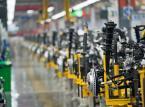 Fabryki złudzeń: Inwestycja Mercedesa w Polsce nie musi być sukcesem