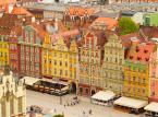 Najczęściej odwiedzane polskie miasta