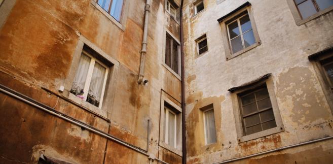 Stary budynek