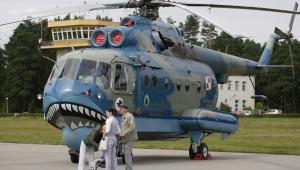 Baza Wojenna Marynarki Wojennej w Siemirowicach.