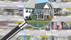 Na rynku coraz więcej jest ofert nieruchomości.