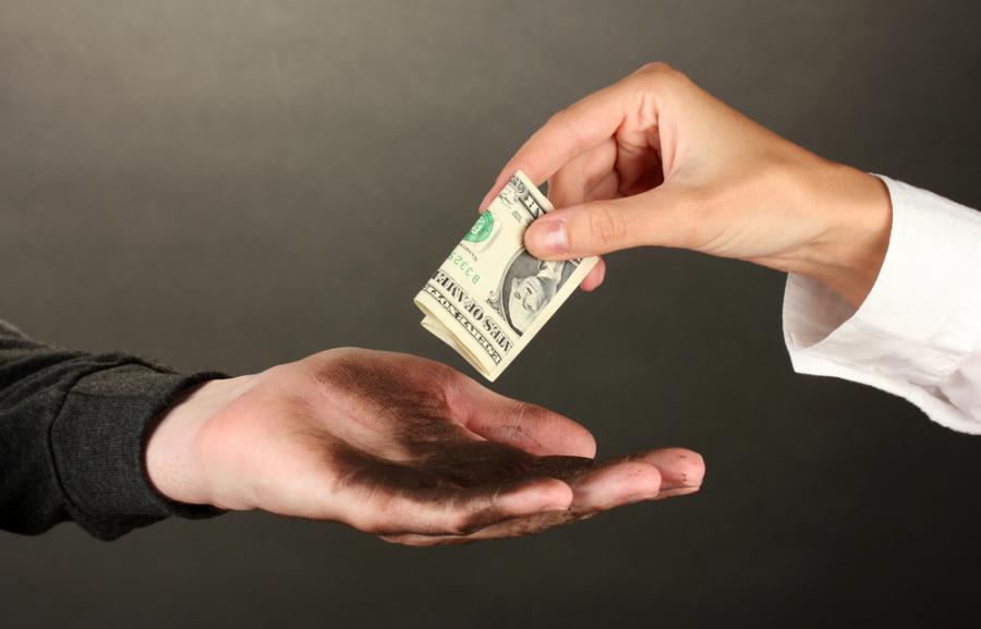 pomoc, donacja, pieniądze