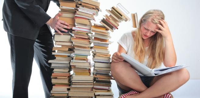 Uczenie się do egzaminu