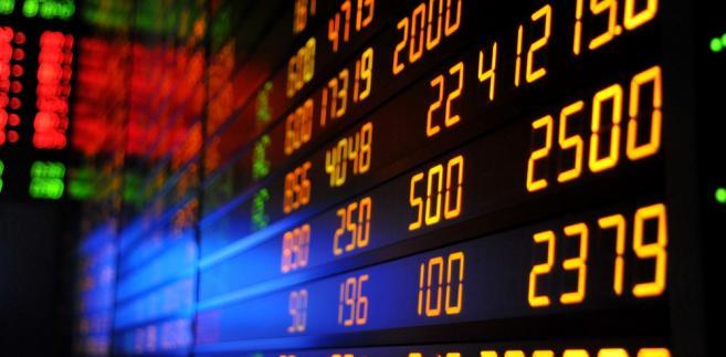 Środowe notowania na Giełdzie Papierów Wartościowych skończyły się zwyżkami najważniejszych indeksów.