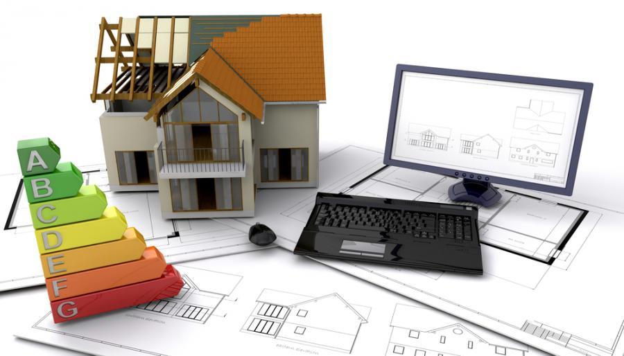 dom, nieruchomości, energooszczędny