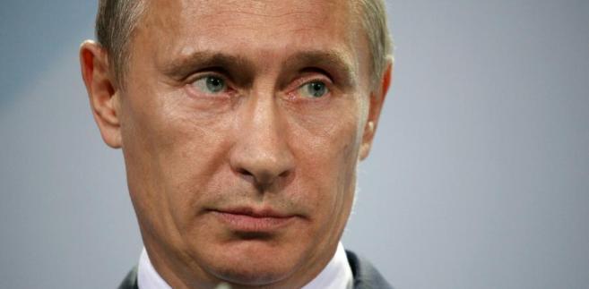 Po przemówieniu prezydenta Putina wskaźniki giełdowe poszły w górę.