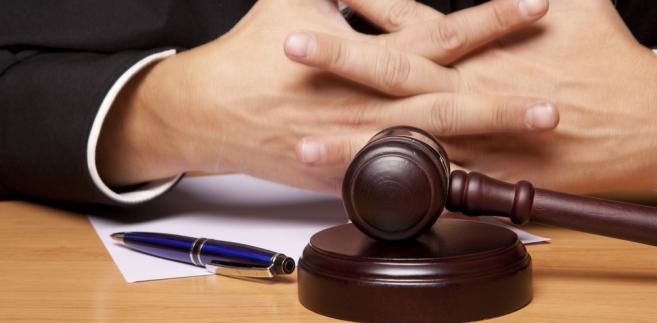 sędzia, prawo, sąd