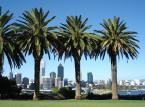 10. miejsce: Perth w Australii. Perth w rankingu zdobyło 211 punktów - co powoduje, że koszty życia w tym mieście są 2,11 razy droższe niż w Pradze.