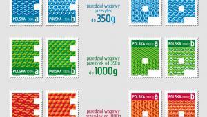 Nowe znaczki Poczty Polskiej - 2