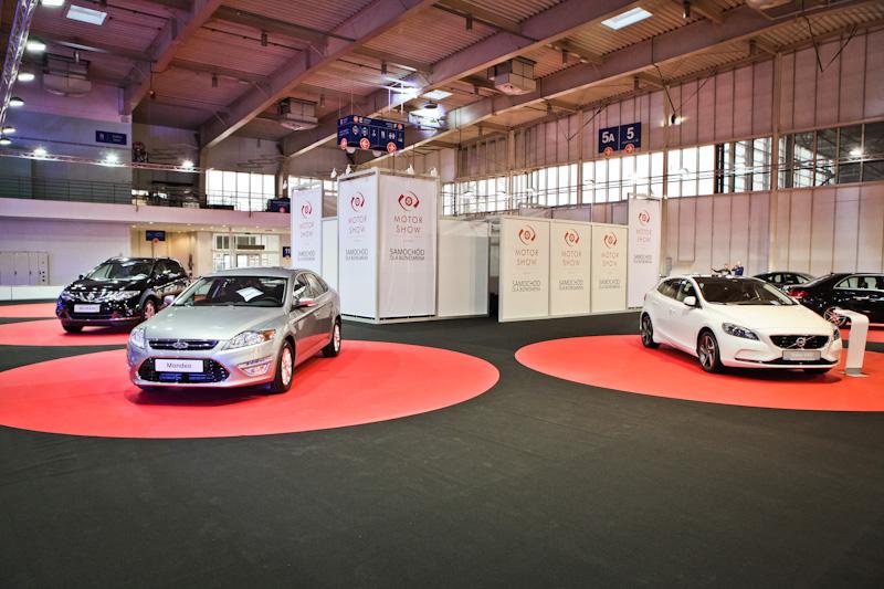 Motor Show 2013 - Poznań