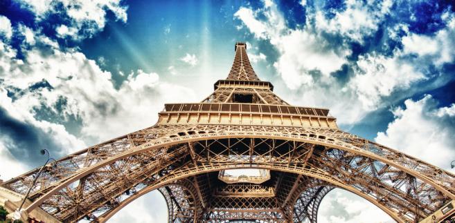 Francuska gospodarka jest sparaliżowana.