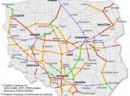 Mapa wielkiej modernizacji na kolei. 10 lat utrudnień na torach