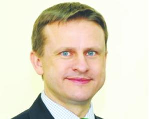 Piotr Marucha radca prawny, wiceprezes Polskiego Stowarzyszenia Prawników Przedsiębiorstw