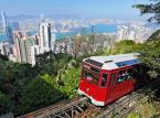 9. miejsce - Hongkong. To niezwykłe miasto co roku przyciąga coraz większą ilość turystów. W 2012 roku w Hongkongu odpoczywało ponad 8,72 mln turystów.