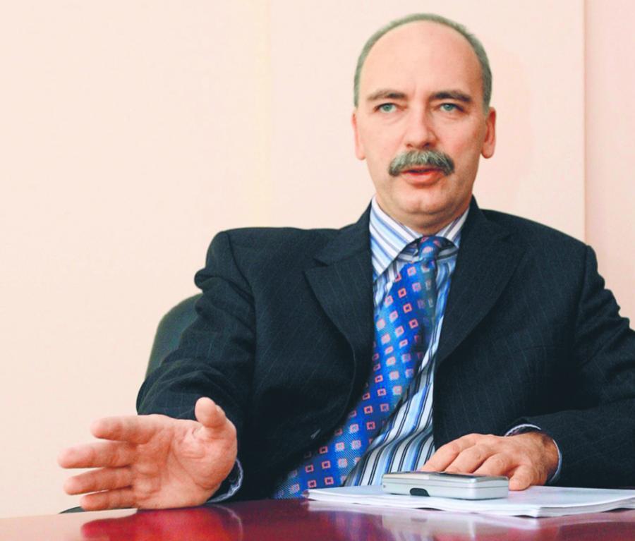 mec. Andrzej Tomaszek