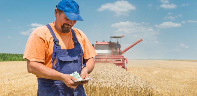 pieniądze-finanse-rolnik