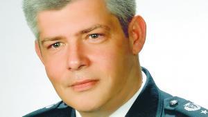 Włodzimierz Wołczew, inspektor celny, dyrektor Izby Celnej w Katowicach