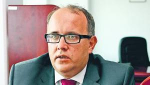 Wojciech Rafał Wiewiórkowski, generalny dyrektor ochrony danych osobowych