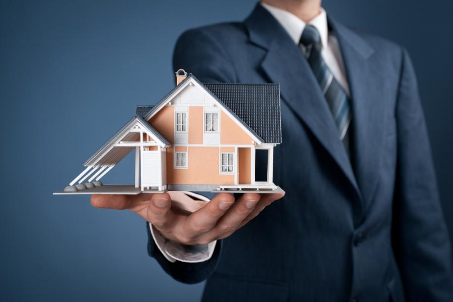 dom, nieruchomość