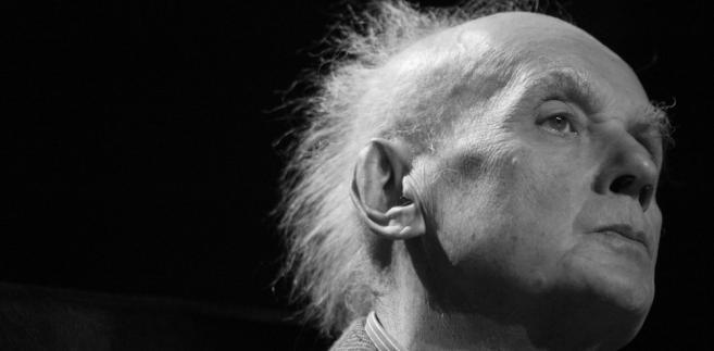 Wojciech Kilar nie żyje